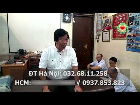 Bí quyết SỨC KHỎE - bác sĩ Dư Quang Châu tư vấn lớp học