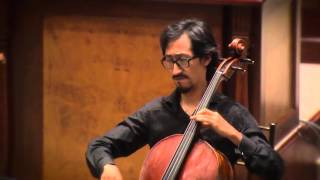 Recital de piano, viola y violonchelo - 9 May 2016 - Bloque 3