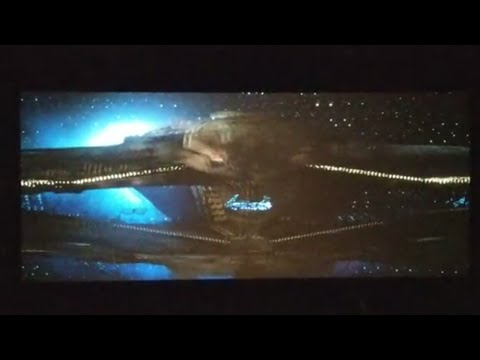THOR RAGNAROK POST CREDIT SCENE: THANOS SHIP