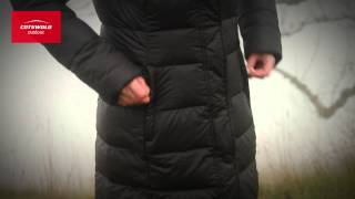 The North Face Womens Castagnola Down Jacket