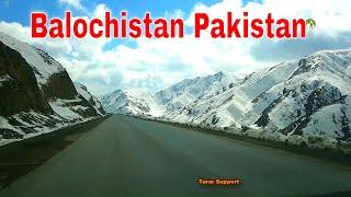 Download Traveling Balochistan Pakistan N25 Khojak Pass 2020