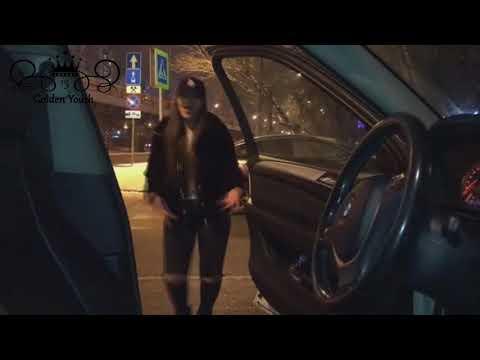alvuwki - Армянка (на BMW X5M) Armenian girl