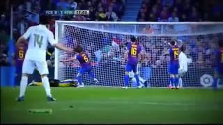 Барселона-Реал 1-2