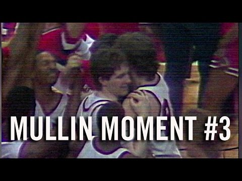 Mullin Moment #3: 1985 Final Four