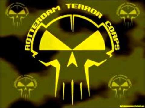 rotterdam terror corps - troublemaker(fucking uptempo)