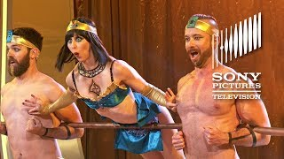 Cleopatra's Carriage - The Gong Show