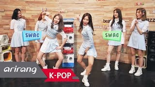 [Pops in Seoul] You're my favorite! FAVORITE(페이버릿)'s Pick & Talk