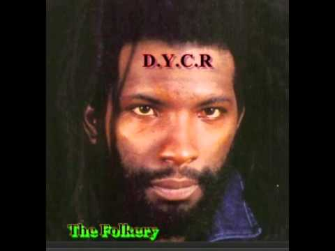 D.Y.C.R - The Folkery