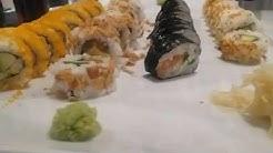 Hanko Sushi