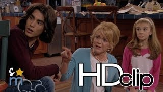 """DOG WITH A BLOG """"Stan Talks to Gran"""" Exclusive Clip - Blake Michael, G Hannelius 1x19"""
