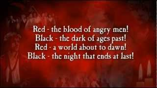 Play Red and Black