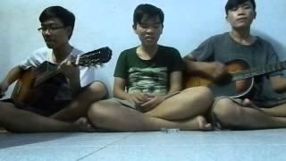 Người Thầy + Lá Thư Gửi Thầy - guitar cover