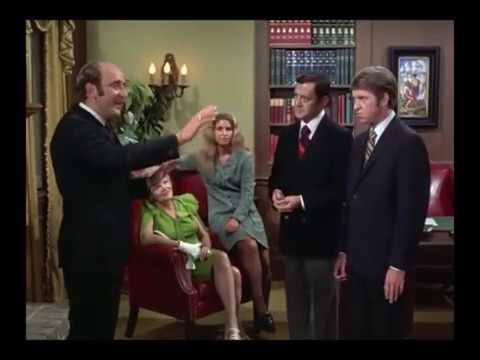 Richard Stahl on The Odd Couple