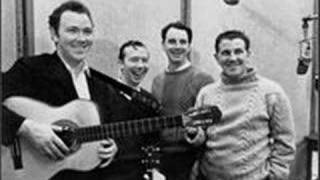 Clancy Brothers and Tommy Makem - Beggerman