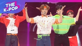 TXT, Blue Orangeade  [THE SHOW 190312]