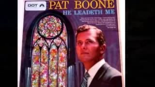 Watch Pat Boone Nearer My God To Thee video