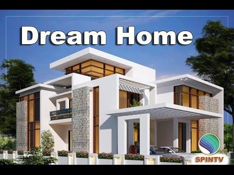 Dream Home Ep: 12 Omkar Realtors / Alta Monte, Malad, Mumbai