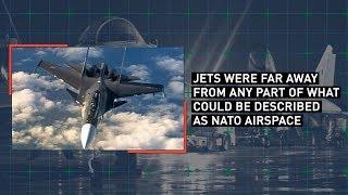 История и причины обострения конфликта между Россией и НАТО в 2018 году.