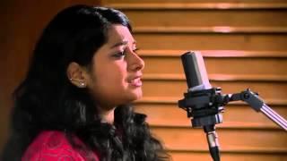 Hindi Song Recording in Sharda Studio Patna ( Khushboo Jain )