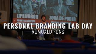 LA IMPORTANCIA DEL SEO EN LA REPUTACIÓN ONLINE | Keynote Personal Branding Lab Day