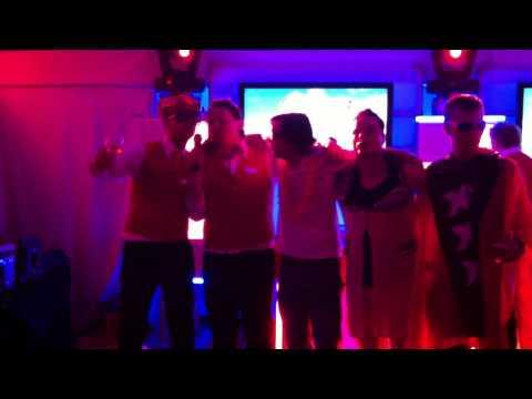 q-Music Karaoke - de Vlieger