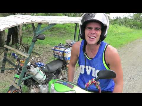 "#BecomingFilipino ""Region 11 List"" Ep. 5 - Compostela Valley, Mindanao"