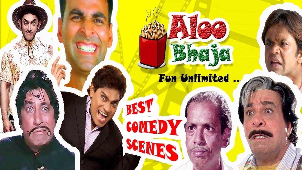 Akshay Kumar & Ritesh Deskmukh Comedy Scene from Housefull4