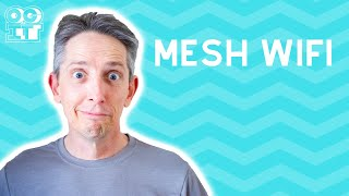 All About Mesh Wifi | How and Why Does it Work?