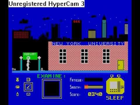 That's The Spirit (ZX Spectrum)