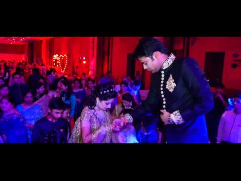 MANSI ANKIT WEDDING STORY