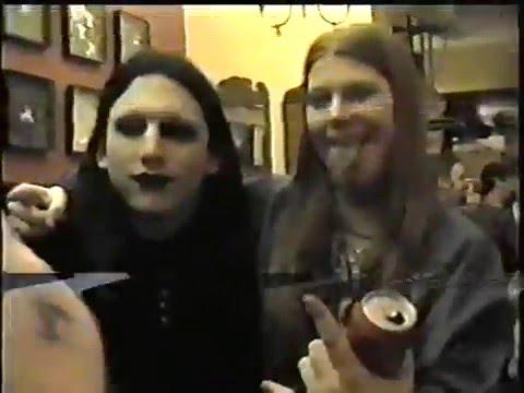 Kittie @ Cafe Metropolis - Wilkes-Barre, PA, USA (Mar. 13, 2000) [Full Show]