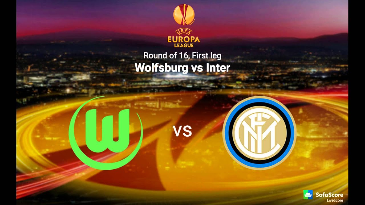 Sofascore Wolfsburg Wolfsburg İnter 12 03 2015 Uefa Europa League Football Highlights