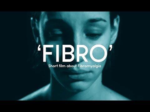FIBRO - short film about fibromyalgia