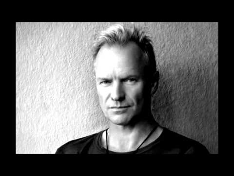 Sting - Saint Agnes and The Burning Train
