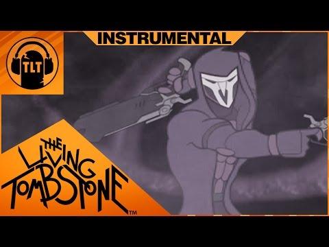 It's Raining Men Remix Instrumental - The Living Tombstone ft.Eilemonty