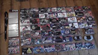 Near Complete N-Gage Game Collection - CIB Sealed PAL - Nokia Game Phone - RetroGameTech