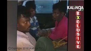Car thief caught, brutally flogged by public in Angul