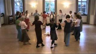 Сакральные танцы - Лестница Иакова