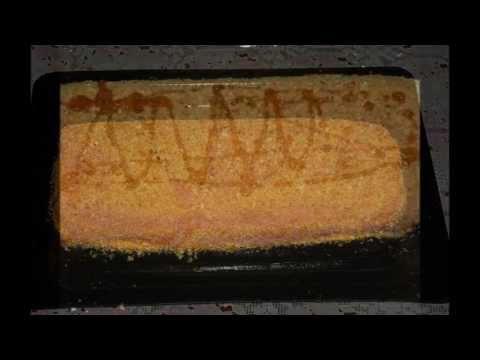 Рецепт Мясной рулет с начинкой