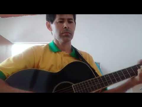 Pra desbotar a saudade Cover Eduardo Alves