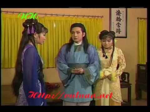 Ho Ly Luy Tinh phan 13