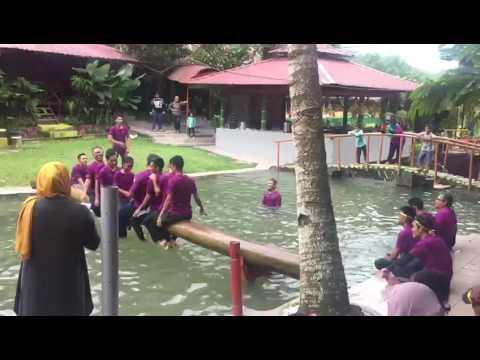 wrestling Titi 30.April-1Mei 2017 Agrotek Garden Resort