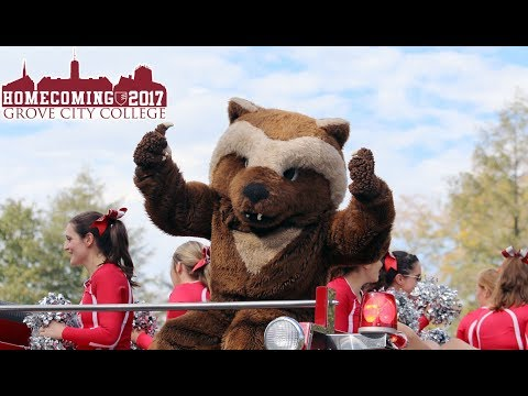 Grove City College Homecoming 2017