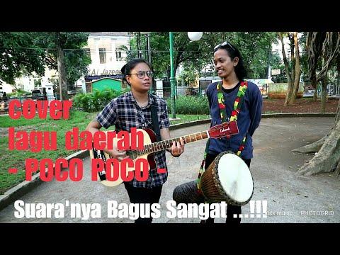 Keren Musisi asal MANADO cover Lagu Daerah / POCO POCO