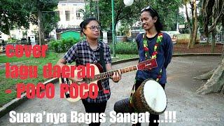 Keren Musisi asal MANADO cover Lagu Daerah / POCO POCO - Stafaband