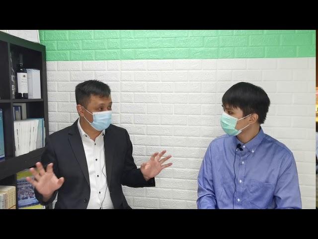 [影片分享]遊學無距離—香港教育工作者聯會副主席 鄧飛校長(下集)