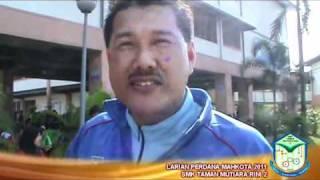 Larian Perdana Mahkota 2011 : SMK Taman Mutiara Rini 2