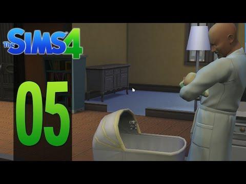Hello Son (The Sims 4 - Part 5) thumbnail