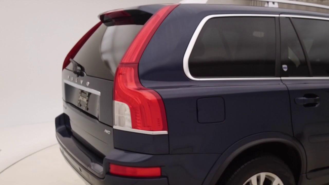 2017 Volvo Xc90 Cincinnati East 513 271 3200