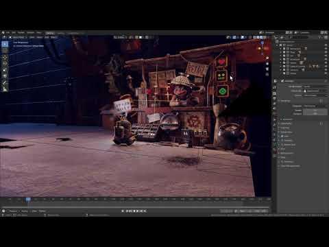 パソコン工房 Blender向けPC スタンダードモデル(CUDA操作確認)